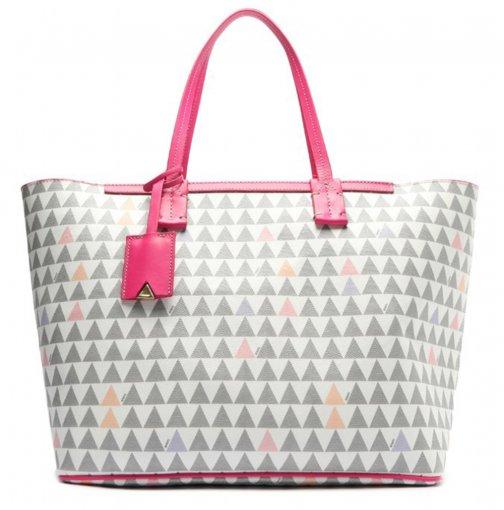 Bolsa Schutz Shopping Triangle Neo Nina S500181544