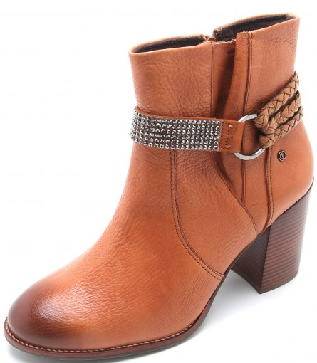 Bota Ankle Boot Dumond 4114762