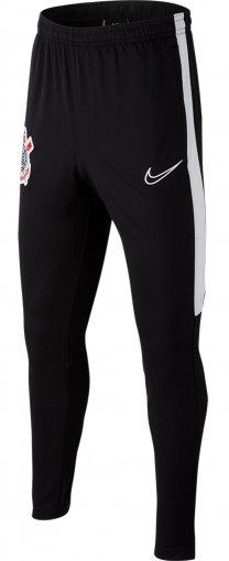 Calca Nike Corinthians Infantil Ci9473-010