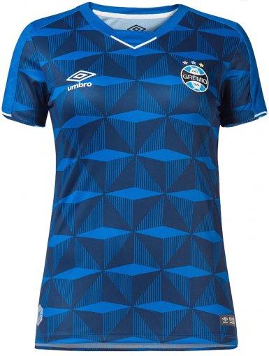 Camisa Umbro Gremio III 19/20 s/n° 3g160991