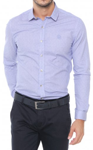 Camisa Timberland Urban Worker 5mtb0a1trg53100
