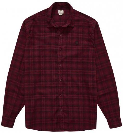 Camisa Timberland Rugged Check 5mtb0a1trom4900