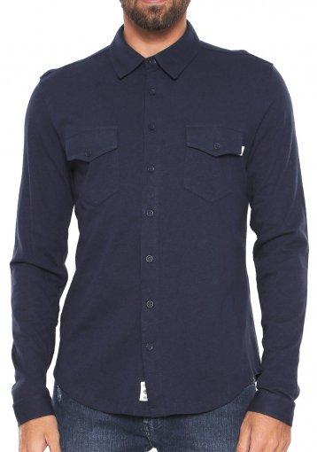 Camisa Timberland Tb5mtb0a1t4e43300