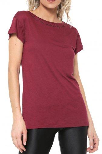 0ec24708a Camiseta Colcci Estampada 034.57.00122