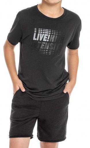Camiseta Live High Intensity Kids 83438
