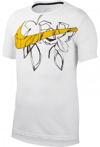Camiseta Nike Dri-FIT Cd0088-100