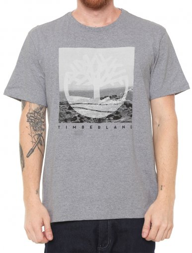 Camiseta Timberland tb 5mtb0a1t3gl5400