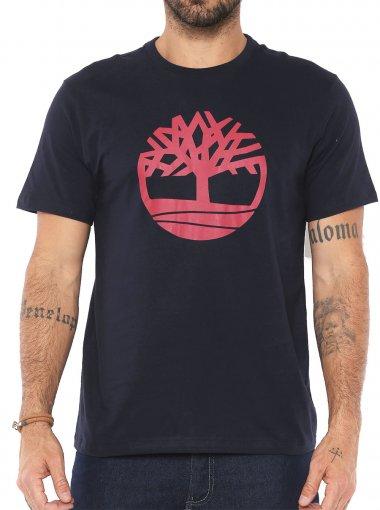 Camiseta Timberland Tb5mtboa1t3843300