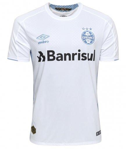 Camiseta Umbro Grêmio Of.2 2019 (Classic) 3G160773