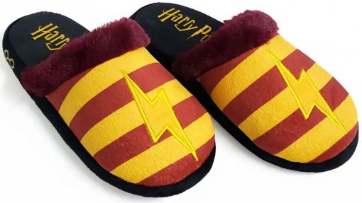 Chinelo Ricsen Harry Potter 139070