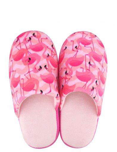 Chinelo Ricsen Flamingo Set 121