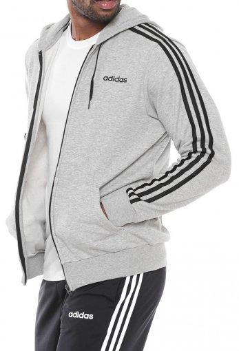 Jaqueta Adidas Performance E 3S Fz Ft Du0473