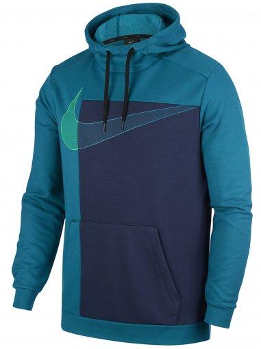 Moletom Masc Nike Dri-FIT Cj6683-379