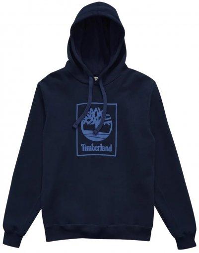 Moletom Timberland SLS Seasonal Logo Hoodie Sweat 5mtb0a1tmd43300