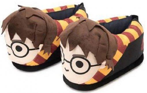 Pantufa Ricsen Harry Potter 3D 119120