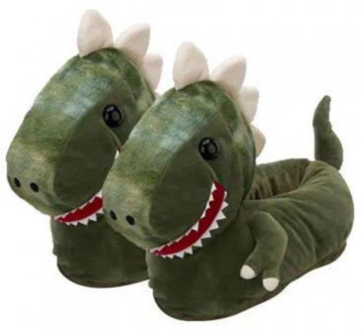Pantufa Ricsen Dinossauro 3D 1192