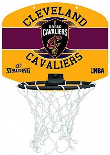 Mini Basket Spalding Cleveland Cavaliers 77650z