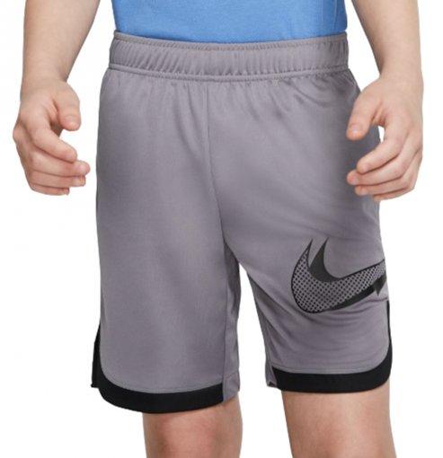 Short Nike Dri-Fit Infantil Bv3880-056