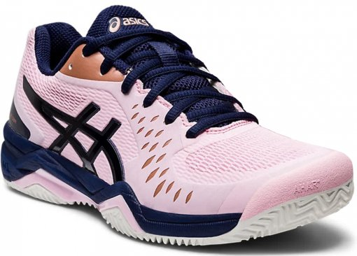 Tenis Asics Gel-Challenger 12 Clay 1042a039-706