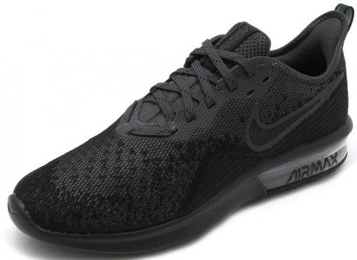 8b128e50e63fd Tenis Nike Air Max Sequent 4 AO4486