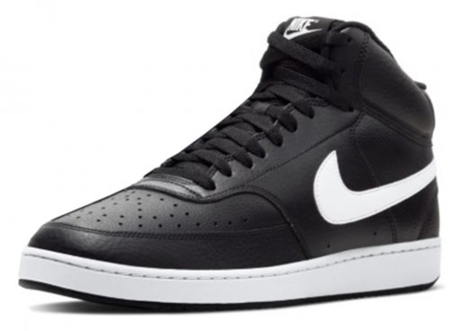 Tenis Nike Court Vision Mid Cd5466-001