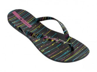Chinelo Ipanema Wavw Art 26287