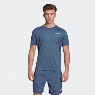 Imagem - Camiseta Adidas Design 2 Move Ei5662