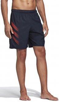 Imagem - Short Adidas Nataçao Bold 3-Stripes CLX Fj3409