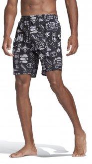 Imagem - Bermuda Adidas Estampado Gm2226