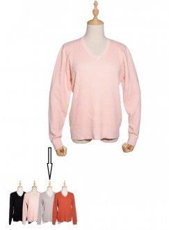 Imagem - Blusa City Lady Tricot Plus Size 658031