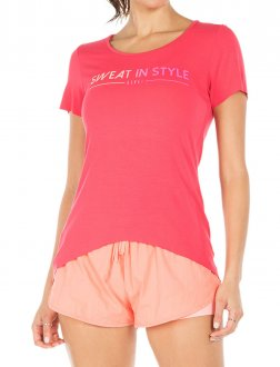 Blusa Live Sweat In Style 83302