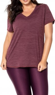 Blusa Live Know Your Truth 83444 - Plus Size