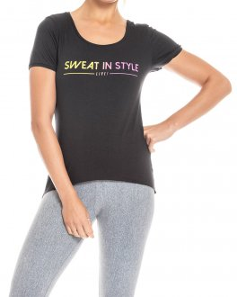 Imagem - Blusa Live Sweat In Style 83302