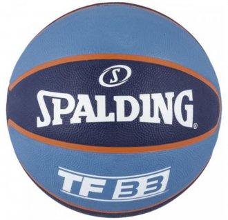 Imagem - Bola de Basquete Spalding TF33 83002z