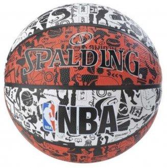 Imagem - Bola de Basquete Spalding NBA 83574z