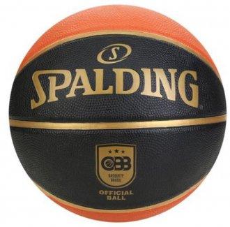 Imagem - Bola de Basquete Spalding TF-150 83949z