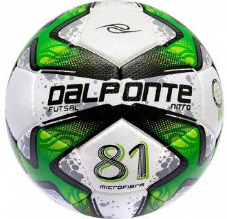 Imagem - Bola Dal Ponte 81 Nitro 32g Cost 0182 Futsal