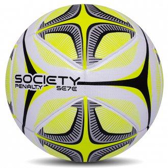 Imagem - Bola Society Penalty SE7E R2 5212691180