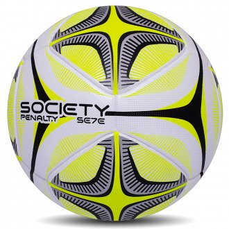 Imagem - Bola Society Penalty SE7E Pro 5212691180