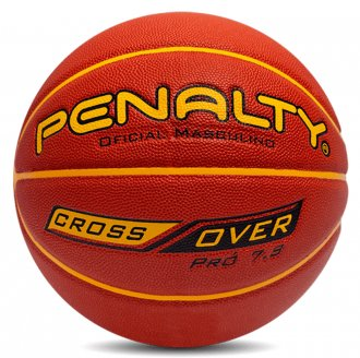 Imagem - Bola Basquete Penalty 7.8 Crossover 5212743110