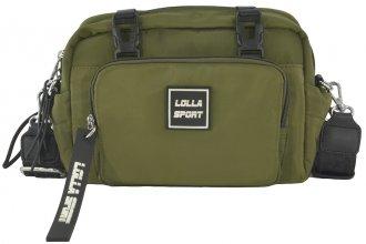 Imagem - Bolsa Santa Lolla Sport Nylon 4522.0890