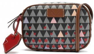 Imagem - Bolsa Pequena Schutz Triangle Coracão S5001506300001
