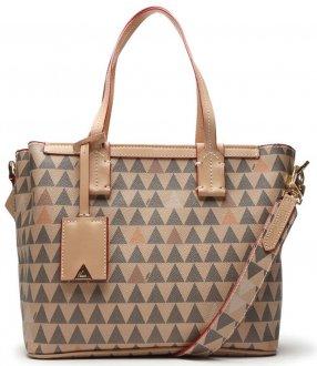 Imagem - Bolsa Schutz Mini Shopping Nina Triangle S5001811870003