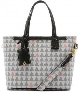 Imagem - Bolsa Schutz  Mini Shopping Neo Nina New Triangle S5001811870002