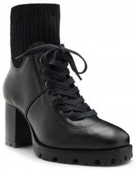 Bota Schutz Sock Knit S2055600190001