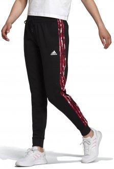 Imagem - Calca Adidas Essentials Print 3-Stripes H42917