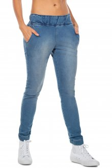 Calca Live Boyfriend Indigo Denim 83588