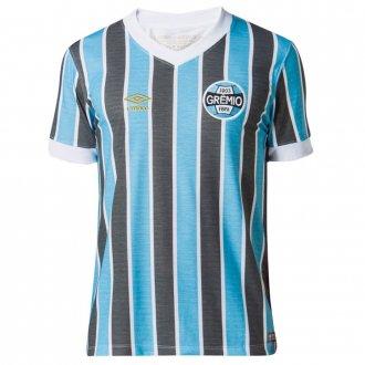 Imagem - Camisa Gremio II Umbro Retro 3g00019
