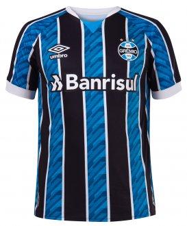 Imagem - Camisa Masc. Umbro Gremio  Of.1 2020 3g161206