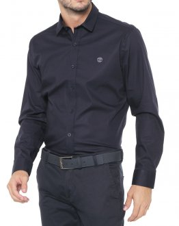 Camisa Timberland Essencial Color 5mtb0a1tr243300
